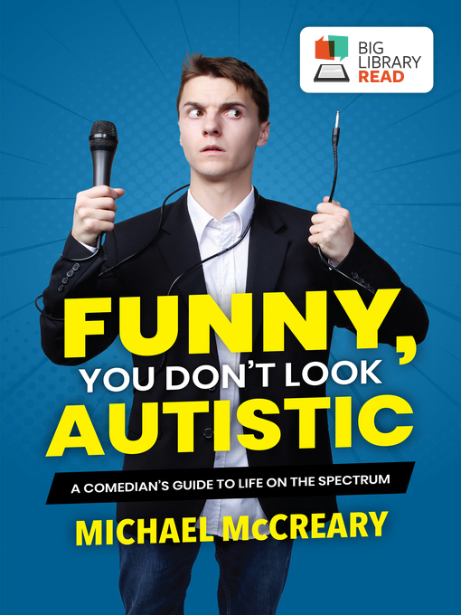 Image of Funny, You Don't Look Autistic