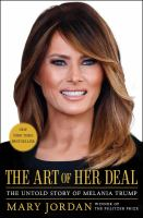 Image for The Art of Her Deal