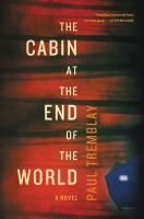 "Image for ""The Cabin at the End of the World"""