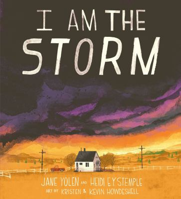 "Image for ""I Am the Storm"""
