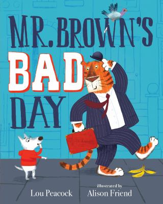"Image for ""Mr. Brown's Bad Day"""