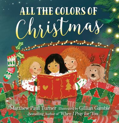 "Image for ""All the Colors of Christmas"""