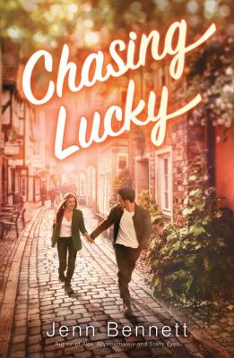 "Image for ""Chasing Lucky"""