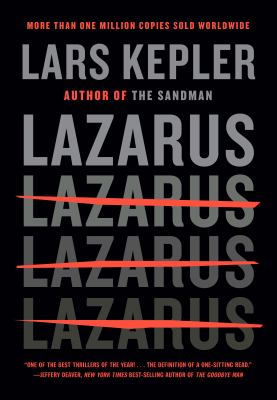 "Image for ""Lazarus"""