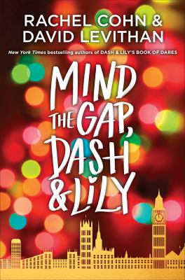 "Image for ""Mind the Gap, Dash & Lily"""