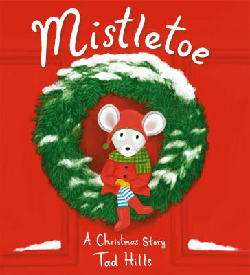"Image for ""Mistletoe"""