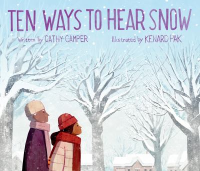 "Image for ""TEn Ways to Hear Snow"""