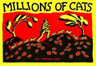 "Image for ""Millions of Cats"""