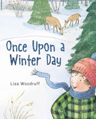 "Image for ""Once Upon a Winters Day"""