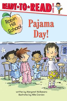 "Image for ""Pajama Day!"""