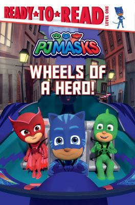 "Image for ""Wheels of a Hero!"""