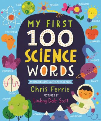"Image for ""My First 100 Science Words"""