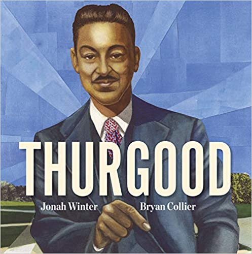 "Image for ""Thurgood"""