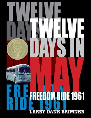 "Image for ""Twelve Days in May"""