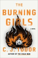 "Image for ""The Burning Girls"""