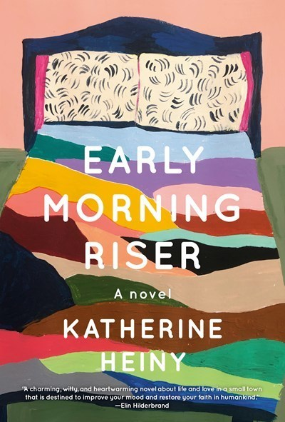 "image for ""Early Morning Riser"""