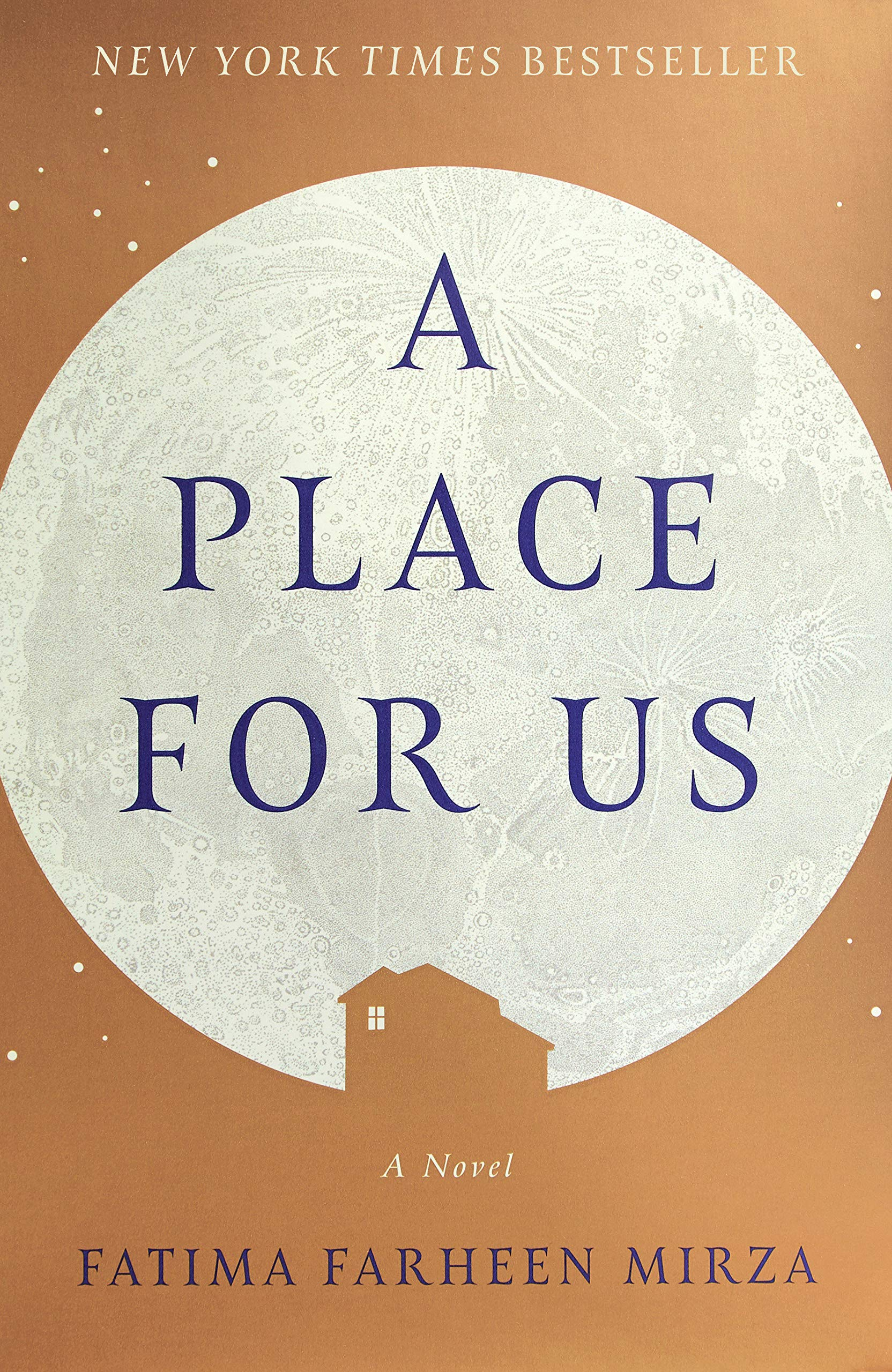 "image for ""A Place for Us"""