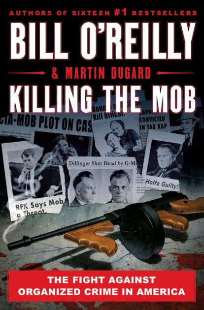 "image for ""Killing the Mob"""