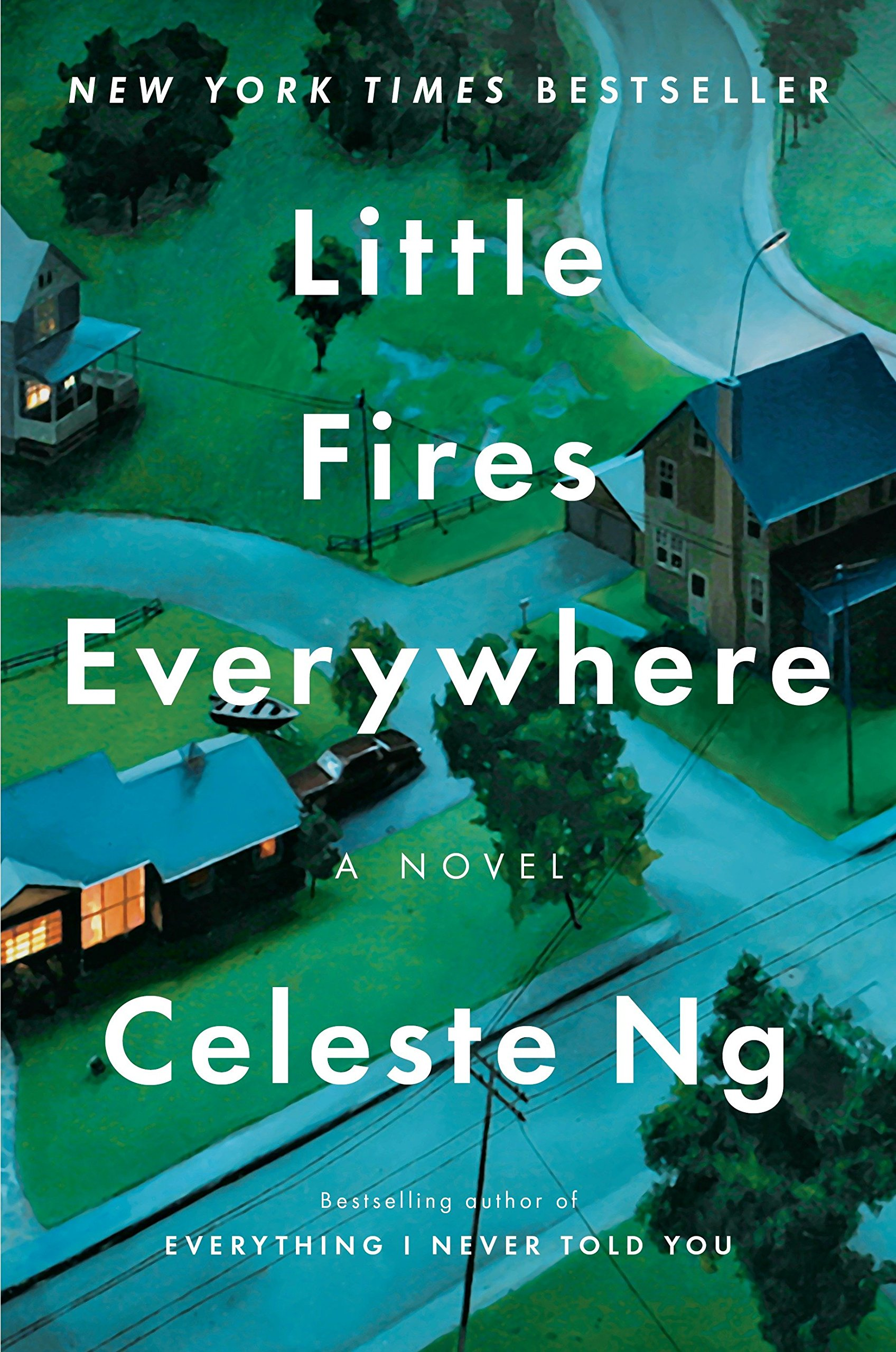 "image for ""Little Fires Everywhere (Movie Tie-In)"""